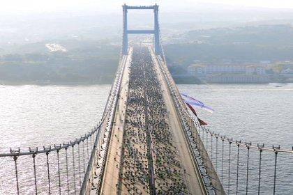 41. İstanbul Maratonu rekora koşuyor