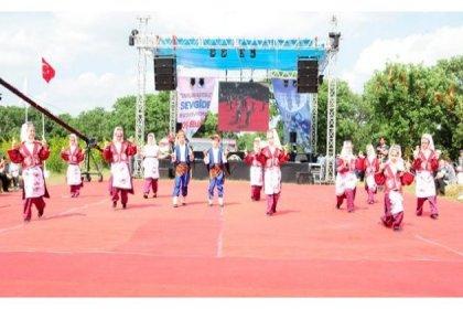 '5. Balkan, Rumeli, Trakya Buluşması' 16 Haziran'da gerçekleşecek