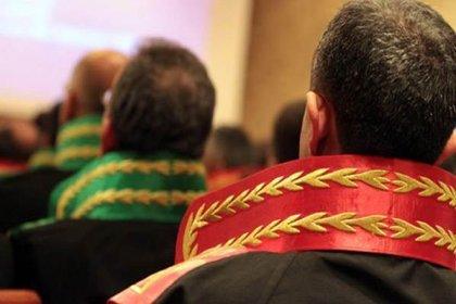 50 eski hakim savcı hakkında kovuşturma izni verildi