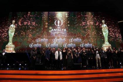 56. Altın Portakal Film Festivali'nde ödüller sahiplerini buldu