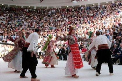 56. Ulusal, 30. Uluslararası Hacı Bektaş Veli Anma Törenleri ve Kültür Sanat Etkinlikleri başlıyor