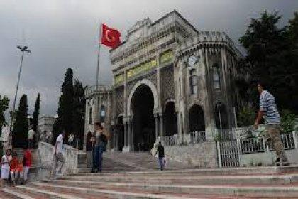 'Türkiye'deki 68 üniversite rektörünün uluslararası akademik yayını bulunmuyor'