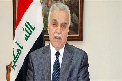 7 yıldır Türkiye'de yaşayan Irak eski Cumhurbaşkanı Yardımcısı Tarık El-Haşimi'nin şoförünü de İBB tahsis ediyormuş!