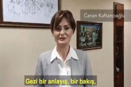 8-9 Ekim'de görülecek Gezi Davası için ortak çağrı