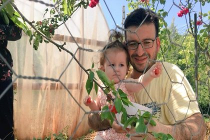 8 ay önce kaçırılan Mustafa Yılmaz Ankara TEM Şube'de ortaya çıktı