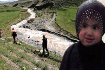 8 gündür aranan 3 yaşındaki Nurcan Sade'nin cansız bedenine ulaşıldı!