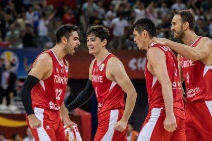 A Milli Erkek Basketbol Takımı'nın Olimpiyat Elemeleri'ndeki rakipleri belli oldu