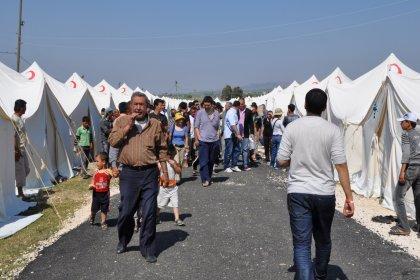 AB, Türkiye'deki Suriyelilere 2.22 milyar euro aktardı