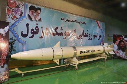AB ülkelerinden BM'ye İran şikayeti