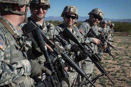 ABD, Afganistan'dan 5 bin 400 askerini çekecek