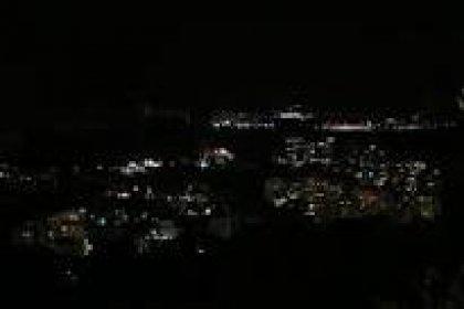 ABD ambargosu altındaki Venezüella'da 3. kez elektrikler kesildi