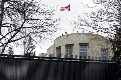 ABD Ankara Büyükelçiliği'nden yeni açıklama: 'Üzüntü duyduğumuzu bir kez daha ifade ediyoruz'