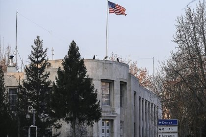 ABD, Ankara'ya büyükelçi atadı