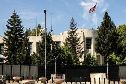 ABD Büyükelçiliği'nden skandal beğeni