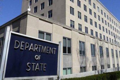 ABD Dışişleri Bakanlığı: Türkiye'nin Suriye operasyonunu onaylamıyoruz