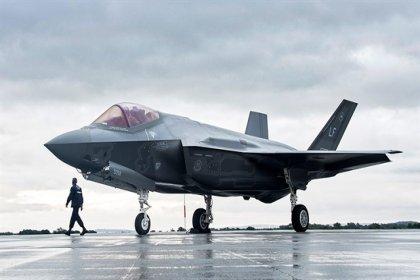 ABD, F-35 teslimatını dondurabilir