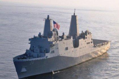 ABD, İran'a karşı Ortadoğu'ya bir savaş gemisi ve Patriot bataryası gönderdi