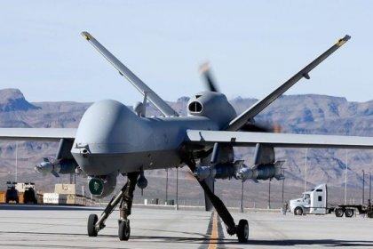 ABD, İran'ı insansız hava aracını düşürmeye çalışmakla suçladı