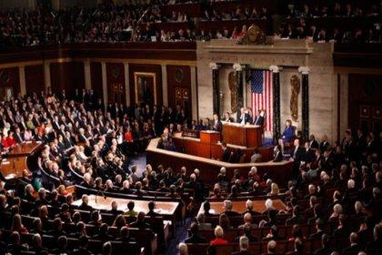 ABD Kongresi'nden Türkiye'ye karşı yaptırım tasarısı