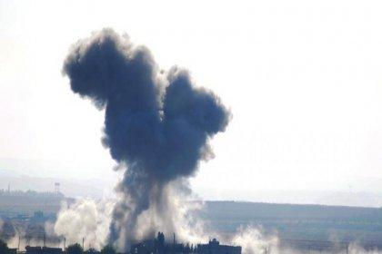 'ABD öncülüğündeki koalisyon saldırısında 70 sivil öldü'