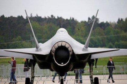 ABD savunma tasarısında Türkiye maddesi: 'Ya S-400 ya F-35'