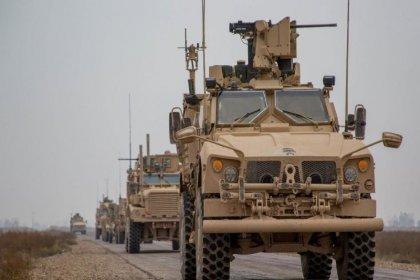 ABD, Suriye'ye takviye asker gönderdi