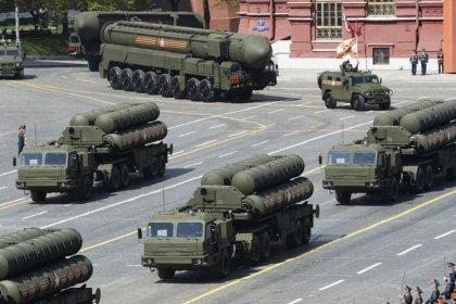 'ABD, Türkiye'ye S-400 alımını iptal etmesi için iki hafta süre verdi'