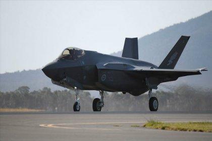 'ABD, Türkiye'nin elindeki S-400'ün, F-35'in kusurlarını ortaya çıkarmasından korkuyor'