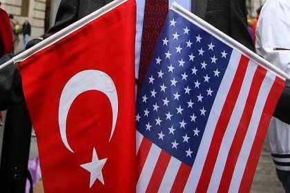 ABD, Türkiye'ye seyahat uyarısını güncelledi