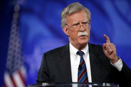 ABD, Venezüella ordusuna darbe çağrısında bulundu
