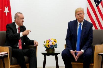'ABD yaptırım kararından geri adım atmayacak'
