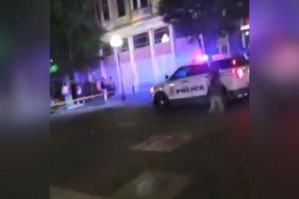 ABD'de ikinci silahlı saldırı: 9 ölü, 16 yaralı