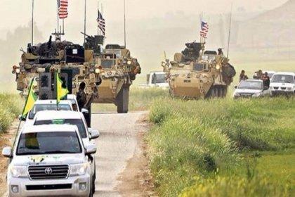 ABD'den DSG'ye 200 TIR silah yardımı