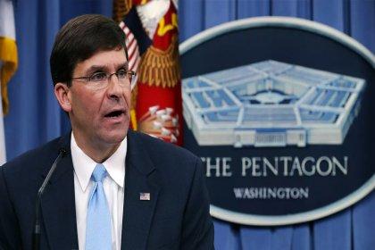 ABD'den Türkiye açıklaması: Kuzey Suriye'ye yapılacak bir operasyon kabul edilemez