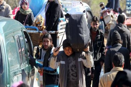 AB'den Türkiye'deki Suriyelilerin ülkelerine geri gönderilmesine ilişkin açıklama: Gönüllü olarak dönmek istemeleri durumunda gönderilecekler