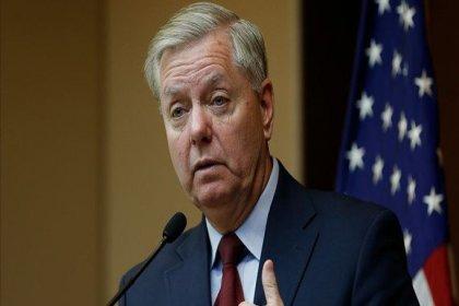 ABD'li senatör Lindsey Graham, Ermeni tasarısını engelledi: Senatörler tarih yazmamalı