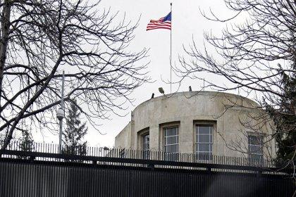 ABD'nin Ankara Büyükelçiliği'nden Diyarbakır'daki terör saldırısına kınama