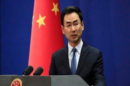 ABD'nin, İran nükleer anlaşmasından çekilmesine Çin'den tepki