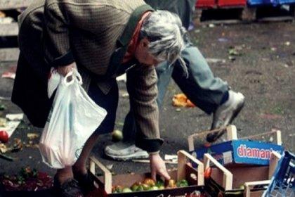 Açlık sınırı bin 971, yoksulluk sınırı 6 bin 818 lira oldu
