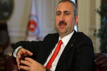 Adalet Bakanı Gül: Kadın cinayetlerine 'iyi hal indirimi' vicdanları yaralıyor