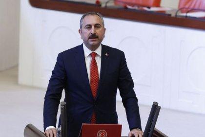 Adalet Bakanı Gül'den AP'nin raporuna tepki