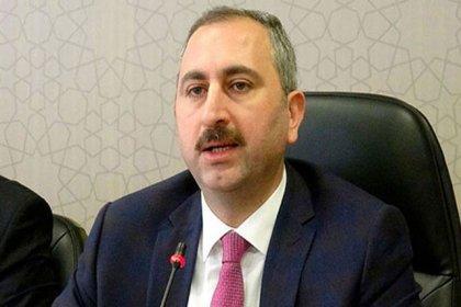 Adalet Bakanı Gül'den 'Emine Bulut' açıklaması