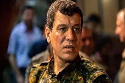 Adalet Bakanlığı, Mazlum Kobani için iade talepnamesini Dışişleri'ne iletti