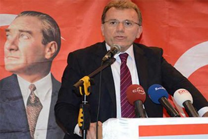 Adalet Partisi Genel Başkanı Öz: Organize bazı işlerin döndüğü kesin ancak organize eden CHP değil!