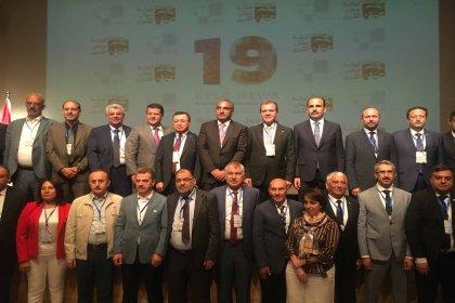 Adana Büyükşehir Belediye Başkanı Karalar, Dünya Belediyeler Birliği Eş Başkanı seçildi