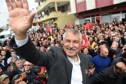 Adana Büyükşehir Belediye Başkanı seçilen Zeydan Karalar, mazbatasını 11 Nisan'da alacak