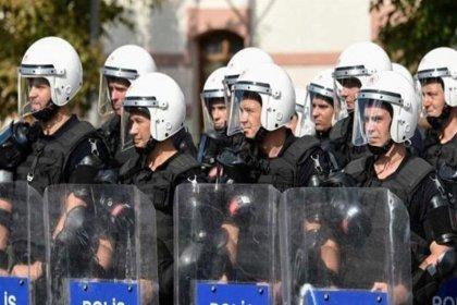 Adana'da 15 gün boyunca gösteri ve yürüyüş yasağı