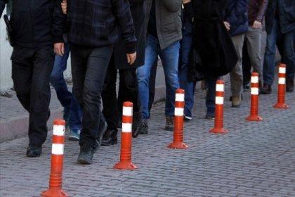 Adana'da merkezli 10 ilde FETÖ operasyonu: 14 gözaltı