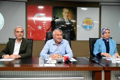 Adana'da suya yüzde 20 indirim yapıldı