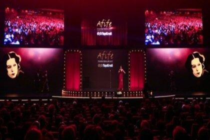 Afife Tiyatro Ödülleri'nin adayları açıklandı